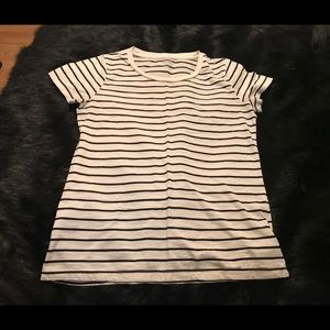 Mossimo Supply Striped Tee